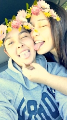 I like licking her